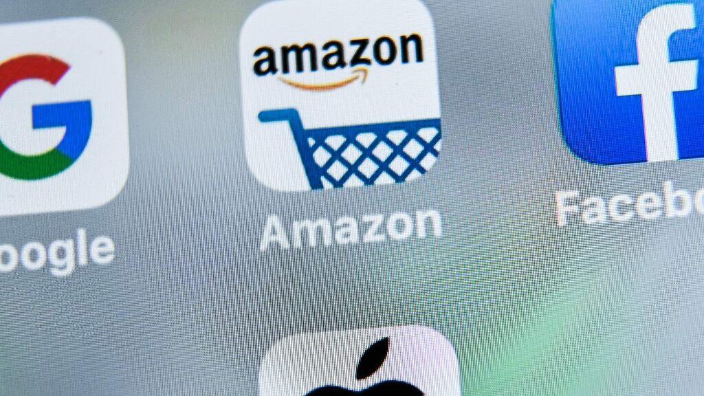"""Amazon efter kritiken: """"Översättningarna kommer at"""